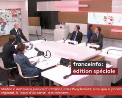 Nabis Conseil - France Info